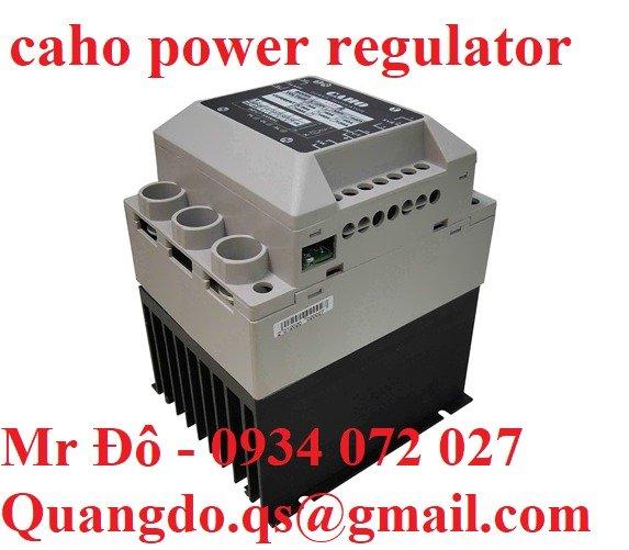 Bộ điều khiển nhiệt độ CAHO3