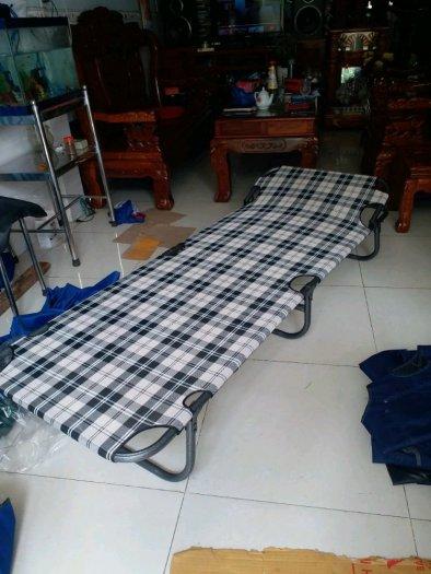 Ghế bố đả chiến xếp được giá sỉ tại xưởng sản xuất anh khoa 356771