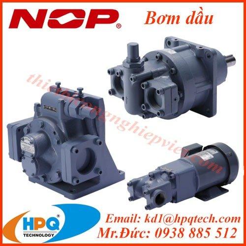 Bơm dầu Nippon   Đầu bơm Nippon   Động cơ Nippon Việt Nam4