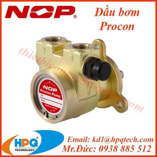 Bơm dầu Nippon   Đầu bơm Nippon   Động cơ Nippon Việt Nam2