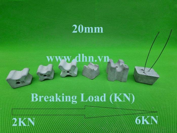 Nẹp nhựa tô góc - Con kê bê tông Mac 600 - Nẹp nhựa tạo rãnh âm tường - Nẹp nhựa ốp góc gạch men - Nẹp nhựa6