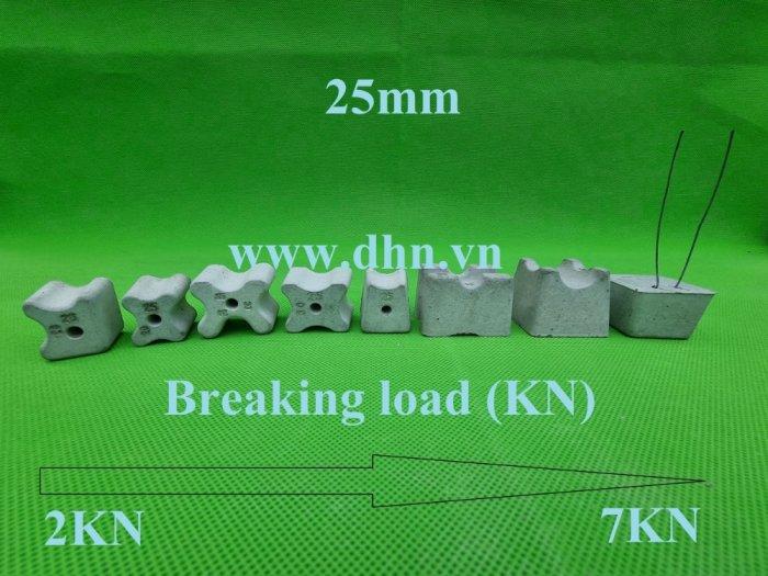 Nẹp nhựa tô góc - Con kê bê tông Mac 600 - Nẹp nhựa tạo rãnh âm tường - Nẹp nhựa ốp góc gạch men - Nẹp nhựa5