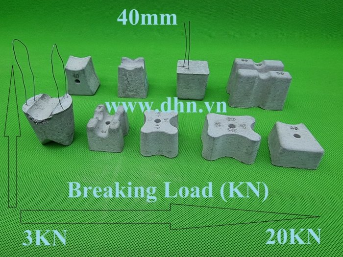 Nẹp nhựa tô góc - Con kê bê tông Mac 600 - Nẹp nhựa tạo rãnh âm tường - Nẹp nhựa ốp góc gạch men - Nẹp nhựa3