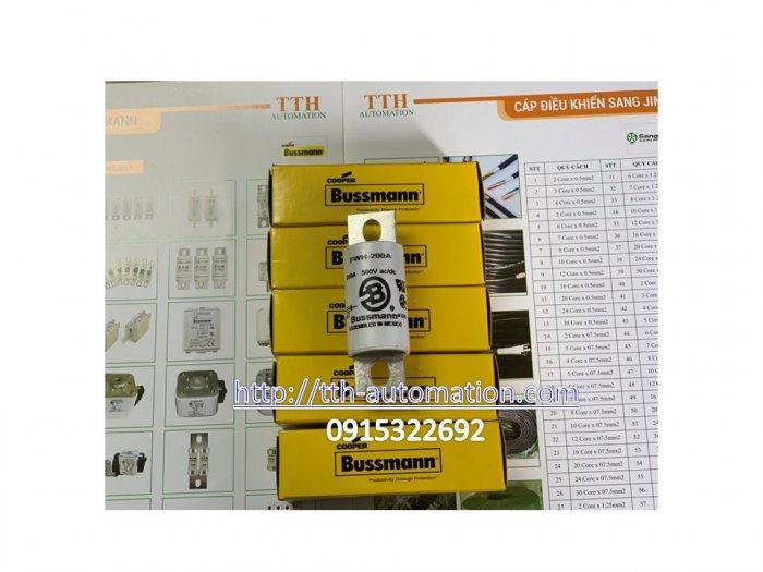 FWH-200A Đại lý chính hãng cầu chì Bussmann tại Việt Nam : 0915322692 (Zalo)0