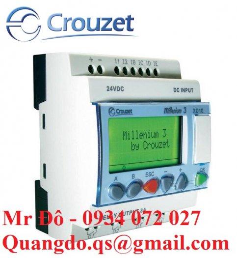 Nhà phân phối các sản phẩm Crouzet tại Việt Nam3