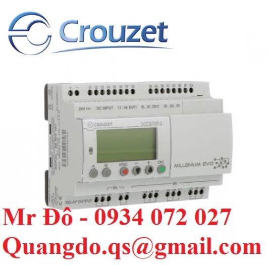Nhà phân phối các sản phẩm Crouzet tại Việt Nam2