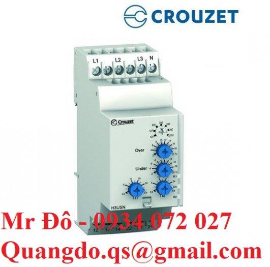 Nhà phân phối các sản phẩm Crouzet tại Việt Nam1