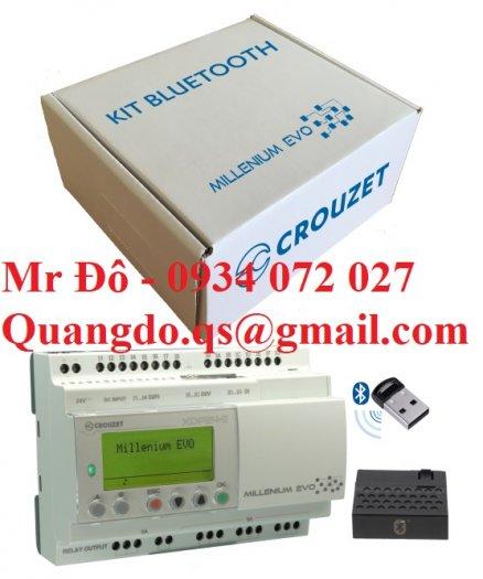 Nhà phân phối các sản phẩm Crouzet tại Việt Nam0