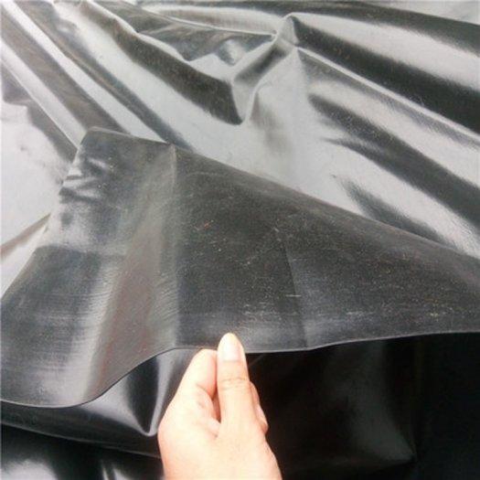 Bạt đen hdpe 2 mặt 0.3mm khổ 3mx50m cuộn 150m2 lót bê bờ6