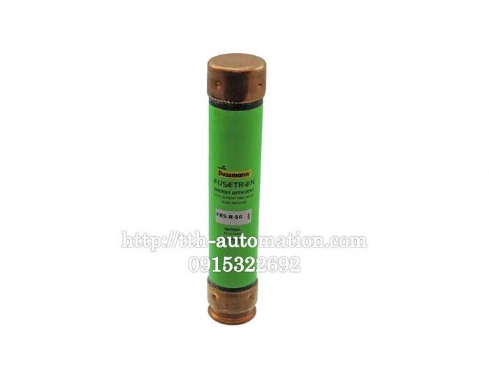Cầu chì Bussmann JRS-R-50 - TTH Automatic : 09153226920