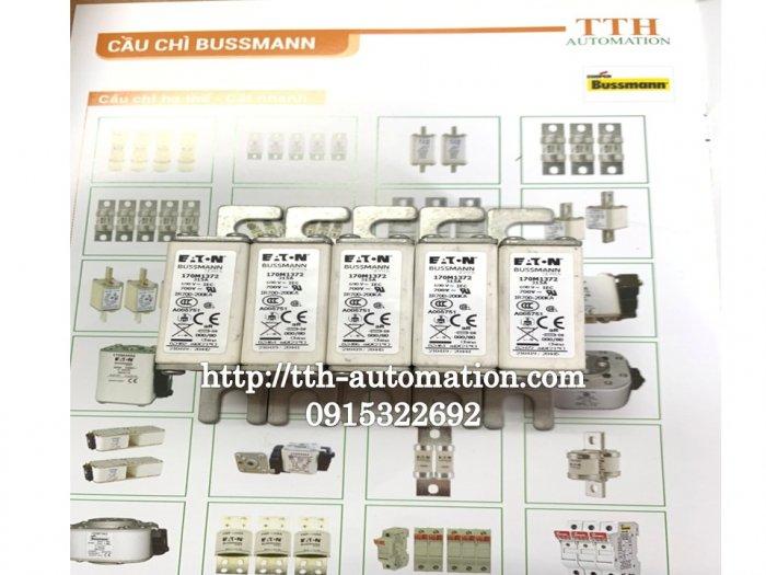 Cầu chì Bussmann 170M1372 - 09153226922