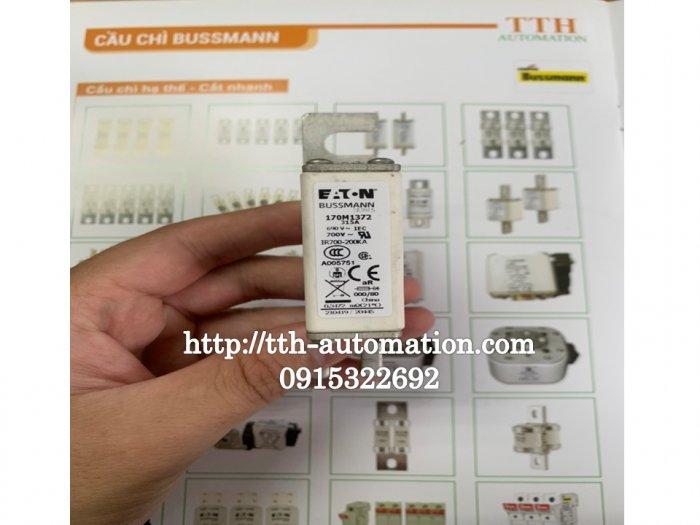 Cầu chì Bussmann 170M1372 - 09153226921