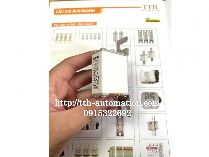 Cầu chì Bussmann 170M1372 - 09153226920