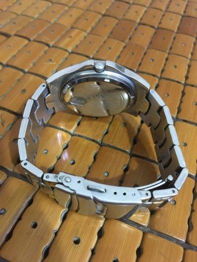 Đồng Hồ đeo tay mặt kính Sapphire chống xước JAPAN4