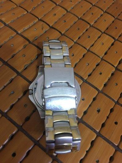 Đồng Hồ đeo tay mặt kính Sapphire chống xước JAPAN2