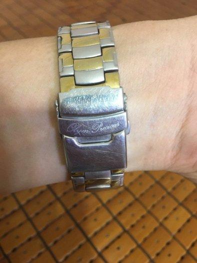 Đồng Hồ đeo tay mặt kính Sapphire chống xước JAPAN5