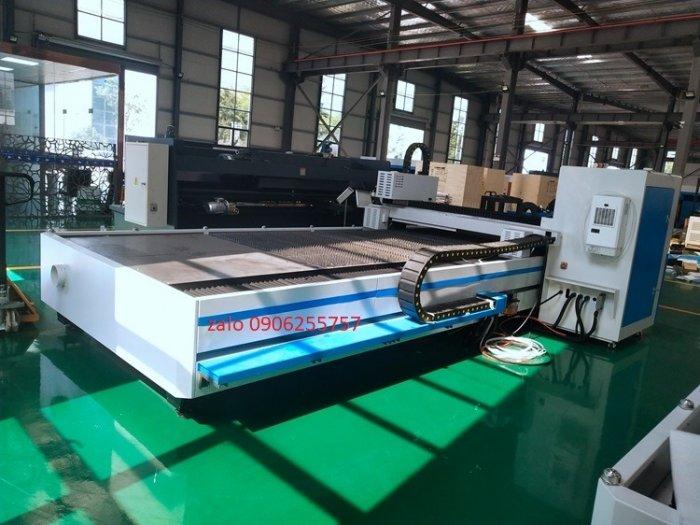 Báo giá máy cắt laser fiber mới nhất hiện nay và cách chọn mua máy phù hợp1