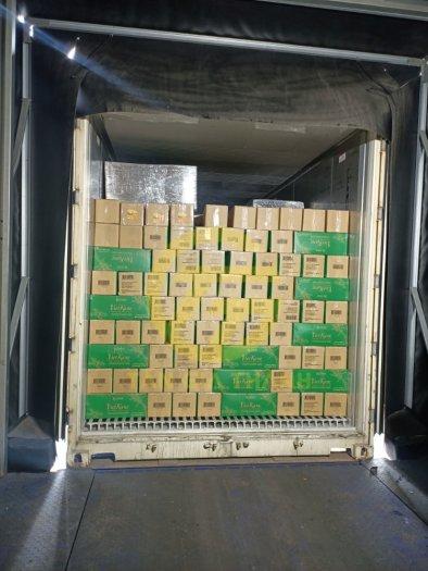 Cung cấp mía đông lạnh chất lượng xuất khẩu tại TP. HCM2