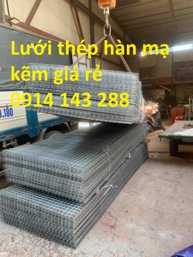 Sản xuất lưới thép hàn D4,D5, D6, D7, D8,D9,D10, D11, D120