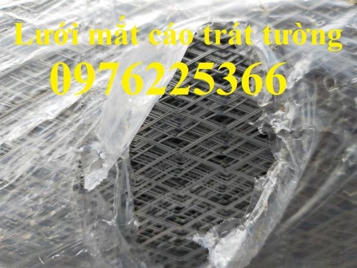 Lưới mắt cáo 6x12x45m5