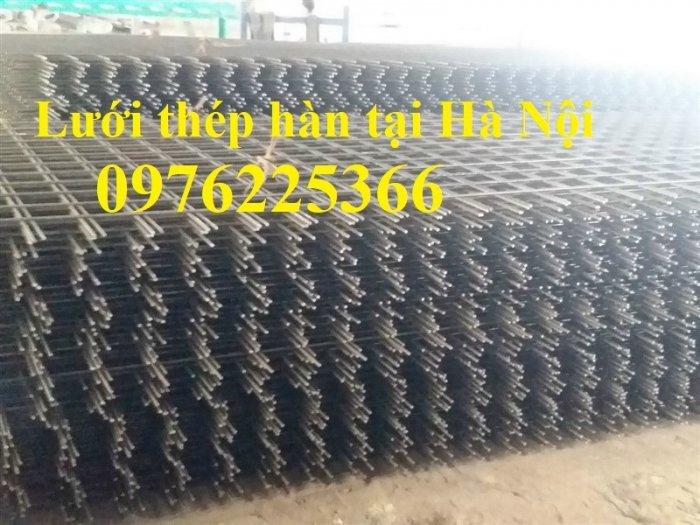 Lưới thép hàn D6 A200 Hà Nội giá tốt5