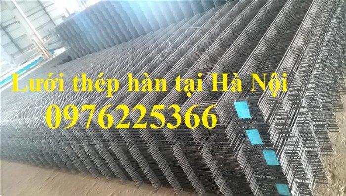 Lưới thép hàn D6 A200 Hà Nội giá tốt4