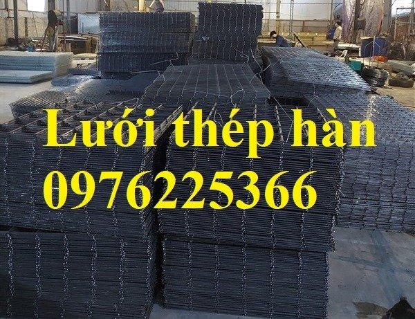 Lưới thép hàn D6 A200 Hà Nội giá tốt2