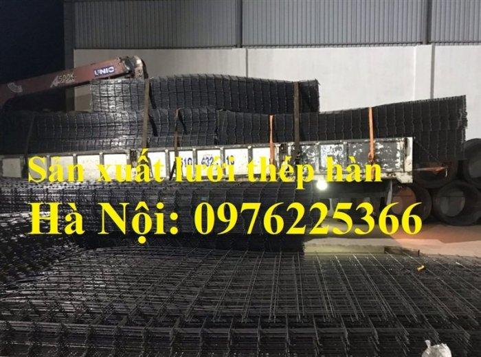 Lưới thép hàn D6 A200 Hà Nội giá tốt0