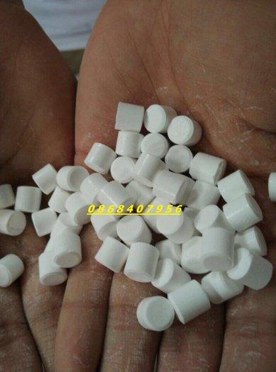 Oxy viên – Sodium Percarbonate xử lý nước0
