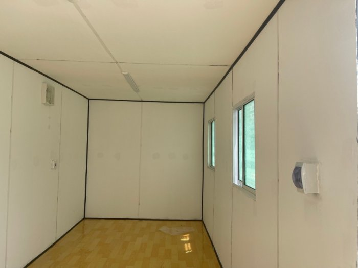Thùng container làm văn phòng4