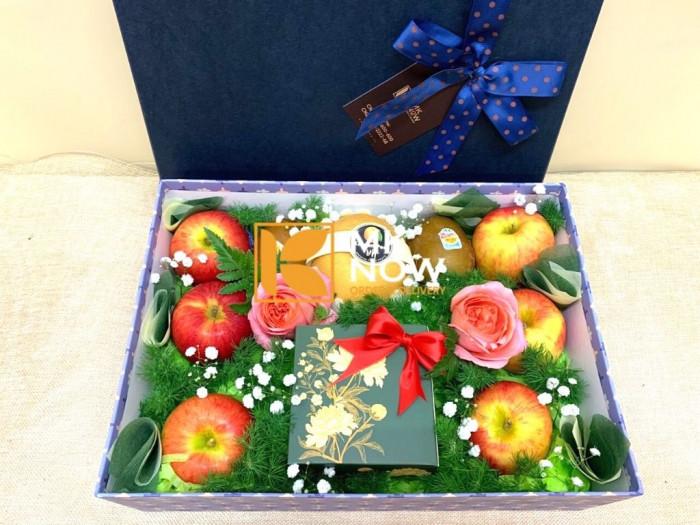 Đặthộp quà trung thu cho doanh nghiệp - FSNK261 - Giao tận nơi - Gọi: 0373 600 600 (24/24)0