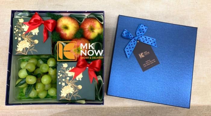 Đặt Hộp quà trung thu cho nhân viên WFH (Work From Home) - FSNK263 - Giao tận nơi - Gọi: 0373 600 600 (24/24)0