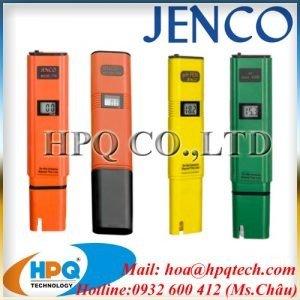 Máy đo PH Jenco chính hãng3