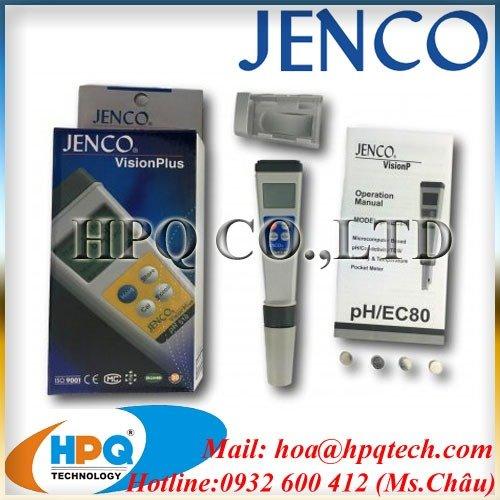Máy đo PH Jenco chính hãng2