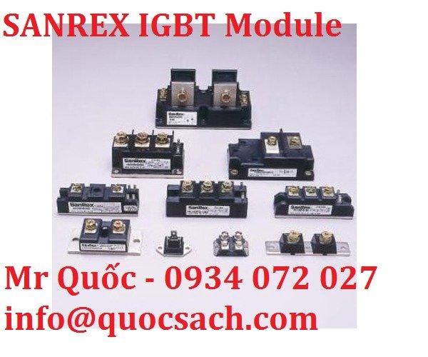 Thyistor công suất điện tử Sanrex1