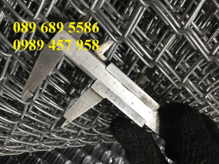 Lưới b30 bọc nhựa, Thép B30 mạ kẽm, Lưới B20, B30 20x20, 30x301