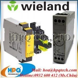 Rơ le an toàn Wieland chính hãng Viet Nam4