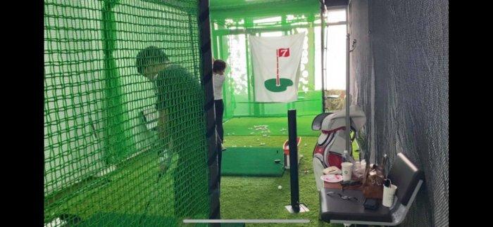 Lưới Golf giá rẻ0