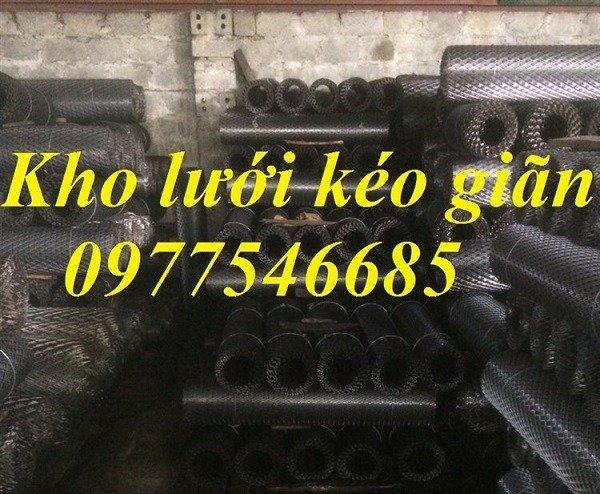 Lưới Hình Thoi 10x20, 15x30, 20x40, 30x60 Tại Hà Nội5