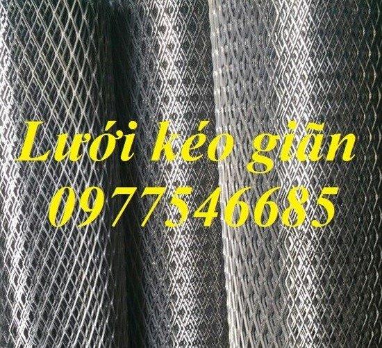 Lưới Hình Thoi 10x20, 15x30, 20x40, 30x60 Tại Hà Nội4