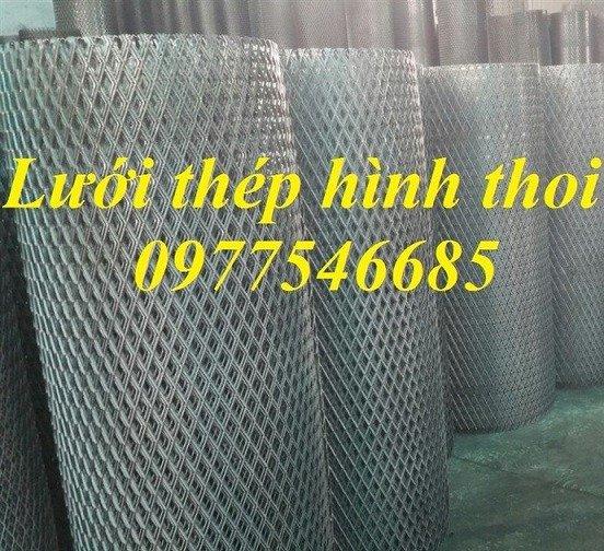 Lưới Hình Thoi 10x20, 15x30, 20x40, 30x60 Tại Hà Nội2
