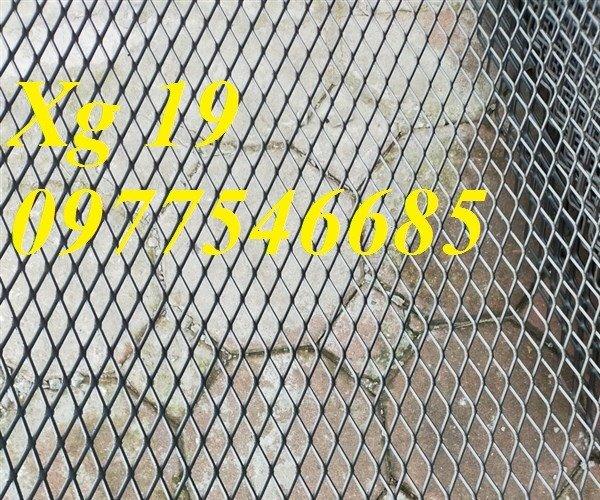 Lưới Hình Thoi 10x20, 15x30, 20x40, 30x60 Tại Hà Nội0