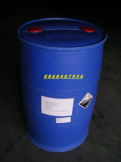 Glutaraldehyde – Protectol sát trùng0