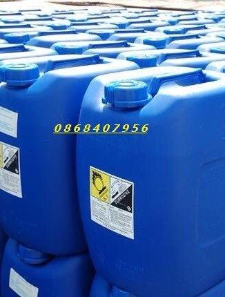 H2O2 50% (Oxy già) Thái Lan cung caaso Oxy ao nuôi1
