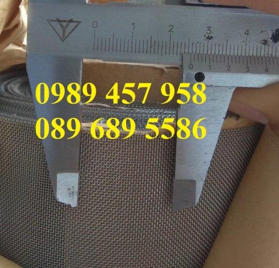 Lưới inox304 giá tốt nhất Hà Nội 1x1, 2x2, 3x3, 5x5, 10x105