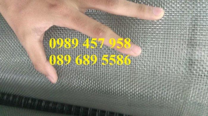 Lưới inox304 giá tốt nhất Hà Nội 1x1, 2x2, 3x3, 5x5, 10x104