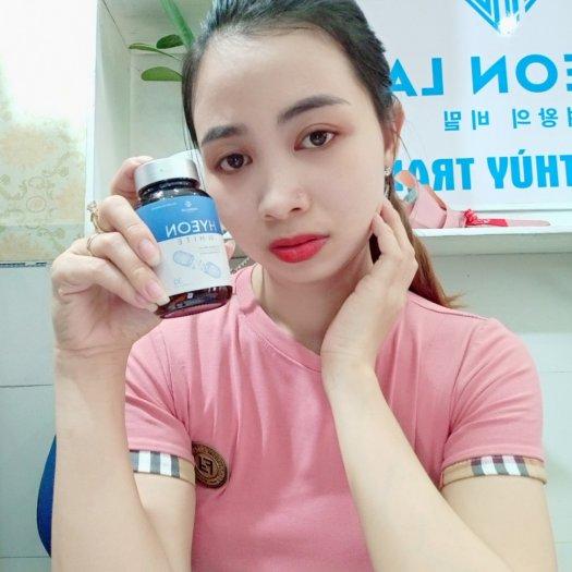 Viên uống trắng da Hyeon white - chính hãng - giá tốt5