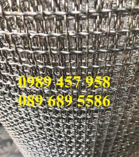 Chuyên Lưới đan 2ly 20x20, 30x30, 40x40, Lưới inox 3ly ô 50x50 sấy thực phẩm, Lưới hàn inox các loại8