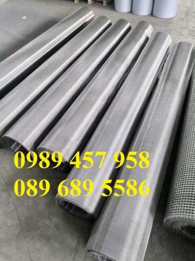 Chuyên Lưới đan 2ly 20x20, 30x30, 40x40, Lưới inox 3ly ô 50x50 sấy thực phẩm, Lưới hàn inox các loại7