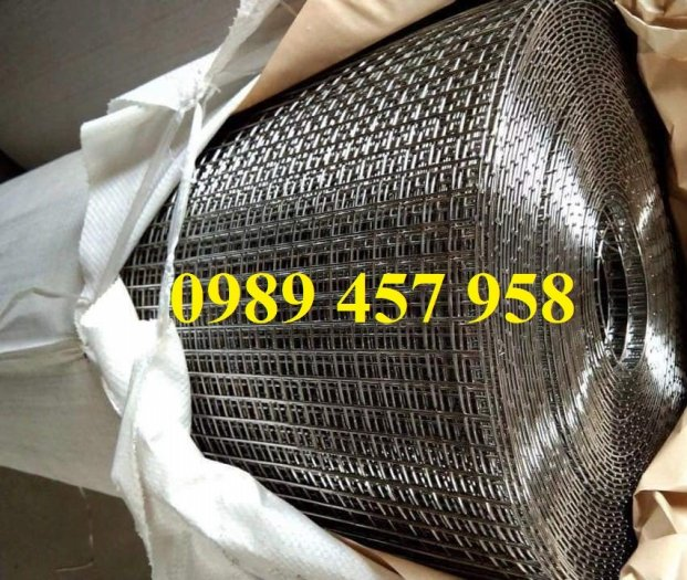Chuyên Lưới đan 2ly 20x20, 30x30, 40x40, Lưới inox 3ly ô 50x50 sấy thực phẩm, Lưới hàn inox các loại5